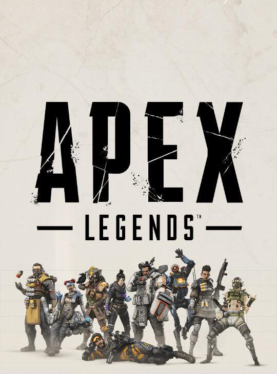 テンプレ カード apex 紹介 自己
