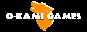 O-KAMI GAMES